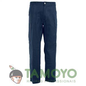 Calça Frentista Masculina - Bandeira Branca | Roupas Tamoyo