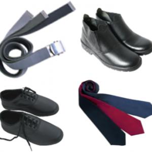 Acessórios e Calçados
