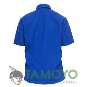 Camisa Pista Feminina - Bandeira Branca | Roupas Tamoyo