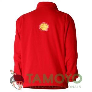Blusão Moletom Unisex Shell | Roupas Tamoyo