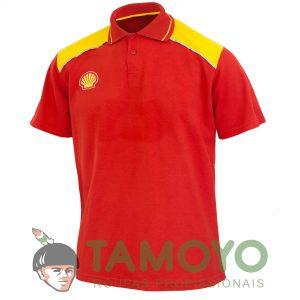 Camisa Polo Shell | Roupas Tamoyo