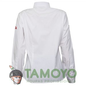 Camisa Shell Manga Longa | Roupas Tamoyo