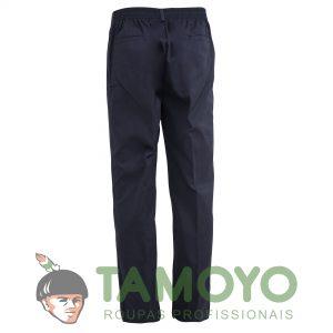 Calça Conveniência Masculina - Bandeira Branca | Roupas Tamoyo