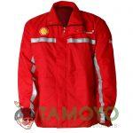 Jaqueta de Nylon Shell   Roupas Tamoyo