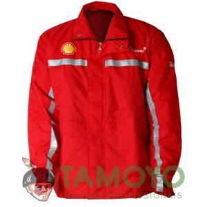 Jaqueta de Nylon Shell | Roupas Tamoyo