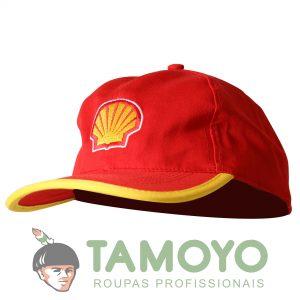 Boné Pista Shell | Roupas Tamoyo