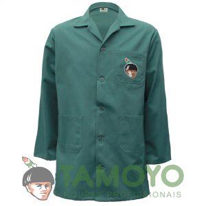 Capa Manga Longa 3/4 | Roupas Tamoyo