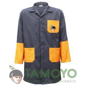 Capa Manga 3/4 | Roupas Tamoyo