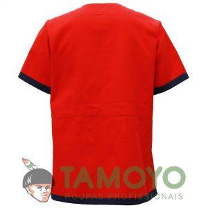 Jaleco Indústria Unisex | Roupas Tamoyo