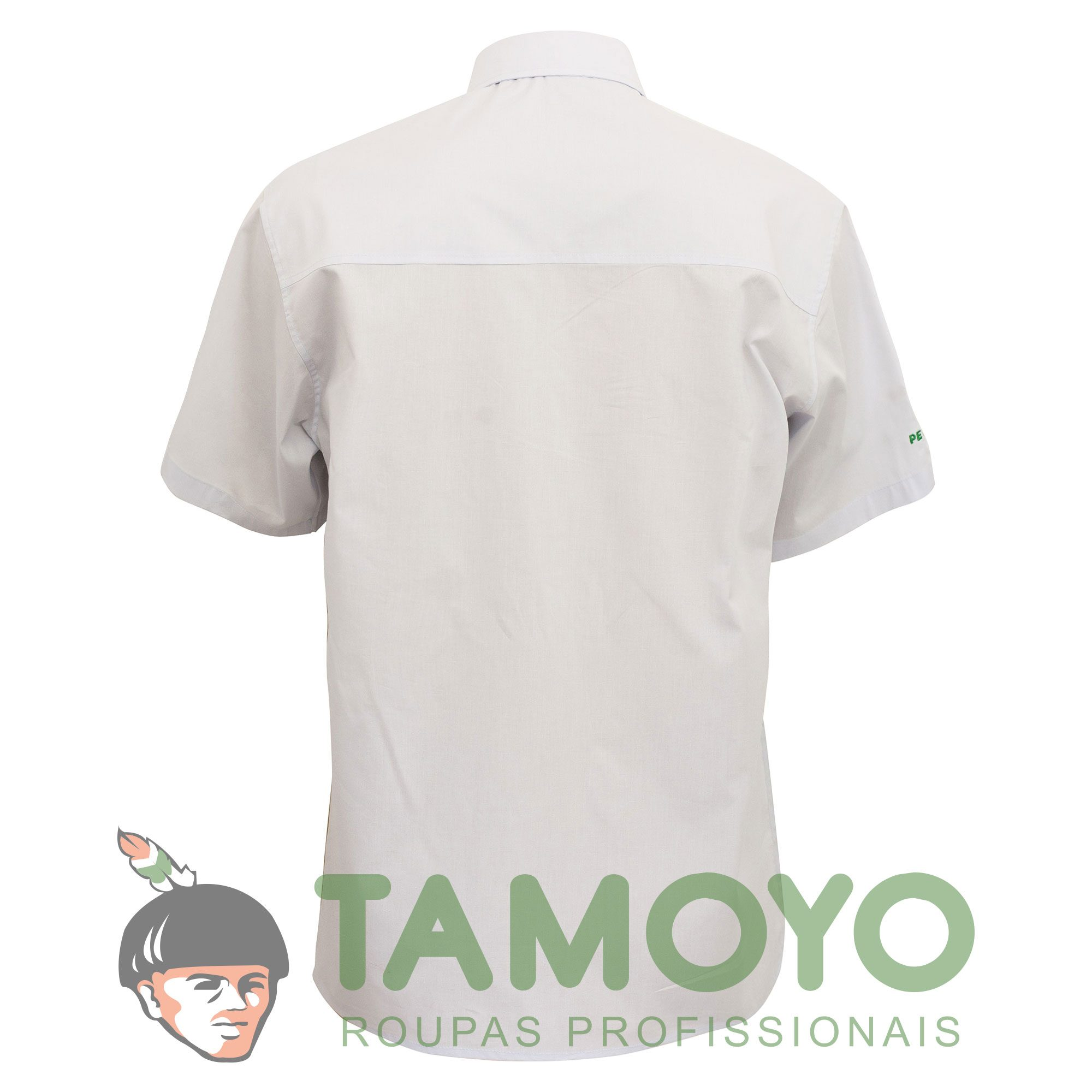 Camisa Social BR Mania Gerente Masculina
