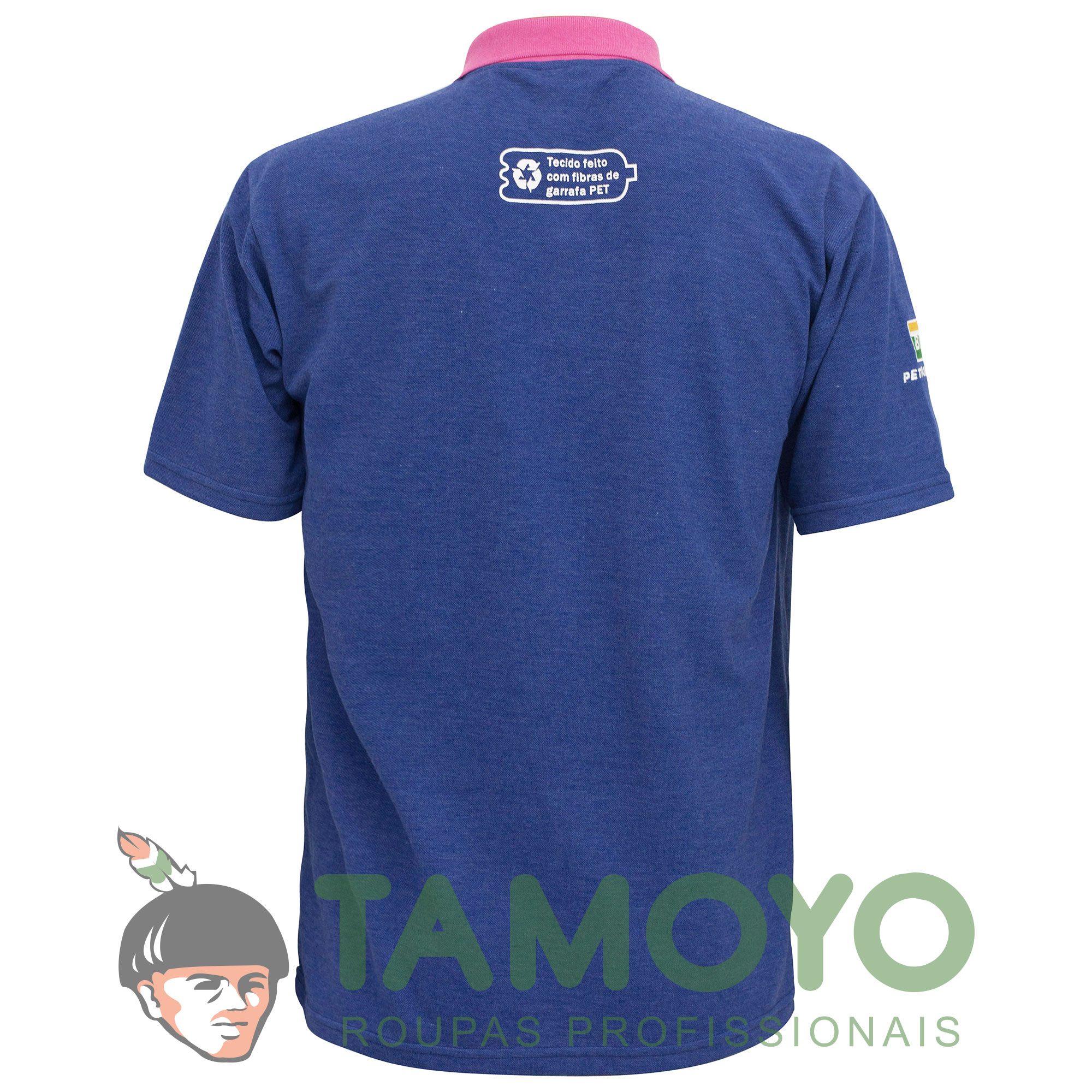 Camiseta BR Mania Promotor Masculina