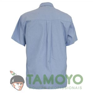 Camisa Masculina Frentista Ipiranga | Roupas Tamoyo