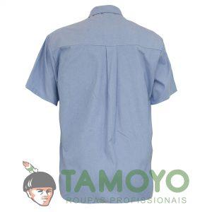 Camisa Masculina Frentista Ipiranga | Roupas Tamoyo